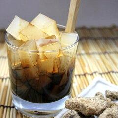 国産の寒天を使用した本格的なダイエット和スイーツ!カロリーゼロのオリジナル黒みつをかけれ...