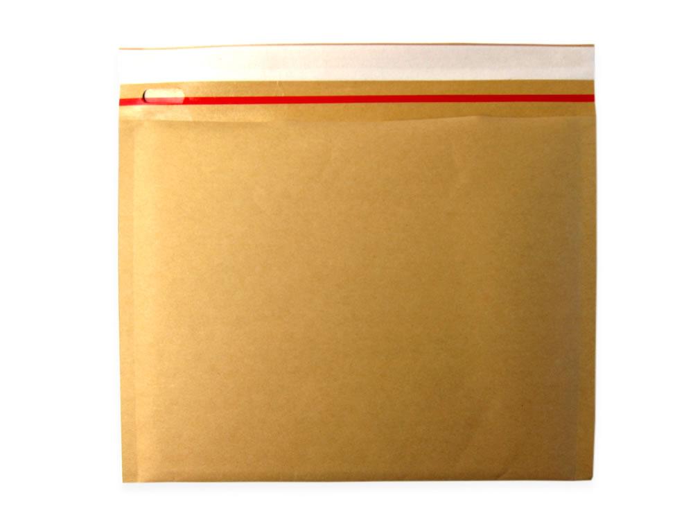 クッション封筒>薄い クッション封筒スリム  【薄いエアキャップ使用】>薄横型DVD