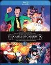 ルパン三世 カリオストロの城 [Blu-ray] ≪北米版≫...