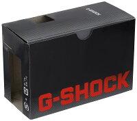 [カシオ]CASIO腕時計G-SHOCK世界6局電波対応ソーラーウォッチGW-M500A-1メンズ[逆輸入品]