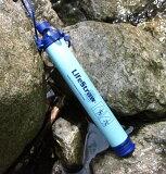 ライフストロー(LifeStraw) パーソナル 携帯型浄水ストロー 並行輸入品