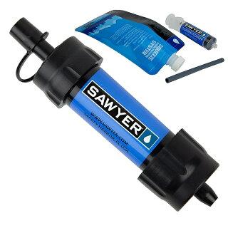 SAWYER ミニ 携帯用浄水器