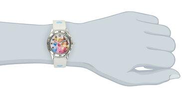 Disney ディズニー プリンセス キッズ クォーツ式アナログウォッチ 並行輸入品 おもちゃ 子供用腕時計
