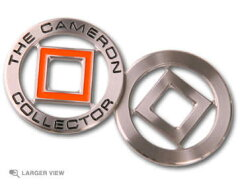 送料無料★スコッティキャメロン  SCOTTY CAMERON 2009 CAMERON COIN TCC BALL MARKER