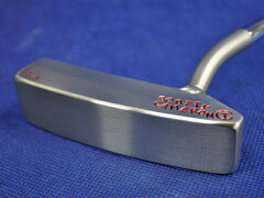 ★スコッティーキャメロン SCOTTY CAMERON CIRCA 62 II TOUR CIRCLE T GSS WELDE NECK RESTORATION PUTTER