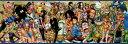 ワンピース 352ピース ジグソーパズル ONE PIECE CHRONICLES2 (18.2x51.5cm)(352-38)[エンスカイ] t101