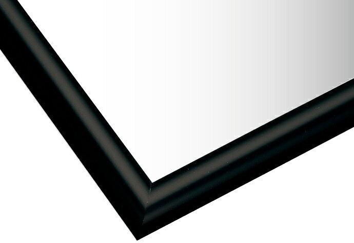 【在庫あり】ジグソーパネル専用 フラッシュパネル ブラック-101/10-D (49×72cm) 10-D(FP101B) ビバリー 梱140cm t109画像
