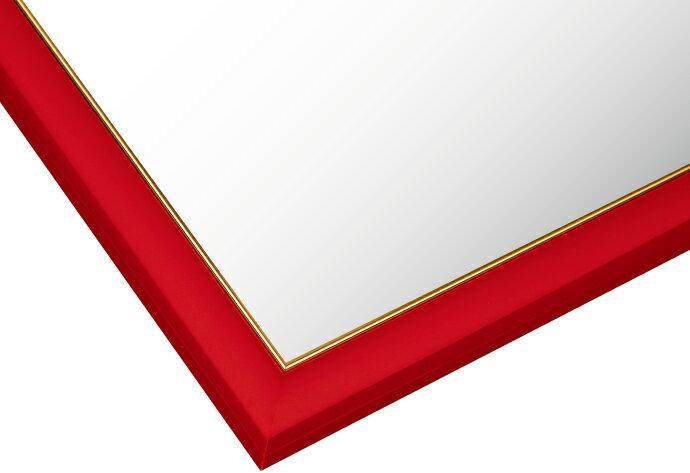 【在庫あり】ジグソーパネル専用 ゴールドモール木製パネル ファインレッド MP101D(72×49cm) 10-D(MP101D) ビバリー 梱140cm t105画像