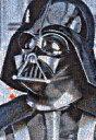 【あす楽】ジグソーパズル 1000ピース STAR WARS スターウォーズ ダース・ベイダー(フォトモザイク)(51x73.5cm)(W-1000-662) テンヨー 梱80cm t100