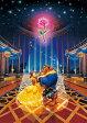 【あす楽】ディズニー 美女と野獣 1000ピース ジグソーパズル 世界最小 美女と野獣 マジックオブラヴ スモールピース(29.7x42cm) (DW-1000-471)[テンヨー] t103