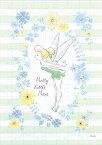 【お買い物マラソン POINT5倍】ジグソーパズル 108ピース ディズニー ティンカーベル ピーター・パン Tinker Bell—fairy green— パズルデコレーション (18.2x25.7(72-005) エポック社 梱60cm t101
