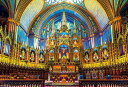 【あす楽】ジグソーパズル 1000ピース ノートルダム大聖堂