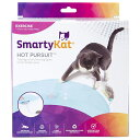 猫用 動くおもちゃ SmartyKat ホットパースーツ (直径 34cm)