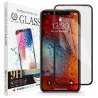 iPhone11ProMax/iPhoneXSMax3DPETブラックフレームガラスフィルム全面保護強化ガラス保護フィルムフィルム3DPETCLBK定形外