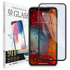 iPhone11ProMax/iPhoneXSMax3DPETブラックフレームブルーライトカットガラスフィルム全面保護強化ガラス保護フィルムフィルム硬度9H0.3mmBLBK定形外