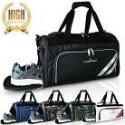 ゴルフボストンバッグシューズ収納メンズレディースゴルフバッグメンズレディースダッフルバッグ軽量送料無料