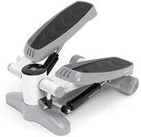 ステッパーダイエット器具ステッパー静音有酸素運動ステッパーダイエット器具踏み台昇降健康器具ステッパーダイエット脂肪燃焼フィットネス健康器具足踏みひねり運動踏み台昇降ミニステッパー送料無料