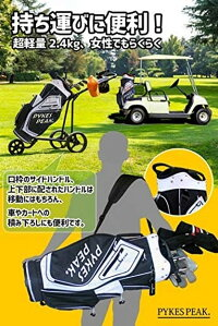 キャディバッグメンズ軽量カートキャディーバック軽量大容量レディースゴルフバッグゴルフケースソフトケースゴルフキャディバッグ【送料無料】