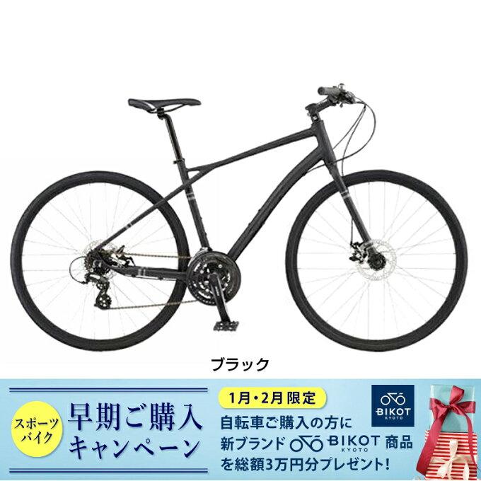 【秋のサイクリングセール】GT(ジーティー) TRAFFIC3.0 (トラフィック3...