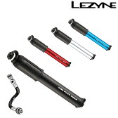 LEZYNE HP Drive レザイン HPドライブ[ポンプ・空気入れ][携帯ポンプ]