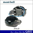 mont-bell(モンベル) CYCOOL LUMBAR PACK 5(サイクール ランバーパック 5) 1130306[身につける・持ち歩く][バックパック][自転車バッグ]