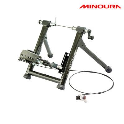 【あす楽】MINOURA(ミノウラ)RDA2429-Rリモコン式マグライザー付[トレーナー(ローラー台)][固定式ローラー台][リムドライブ式]