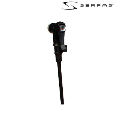 SERFAS(サーファス)FP-200(スマートバルブ/ホース)FP-200用[ポンプ・空気入れ]