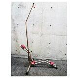 《即納》【あす楽】MINOURA(ミノウラ) DS-800AKI 縦置き対応の省スペース自転車ラック 屋内保管スタンドに[ディスプレイスタンド][スタンド型]