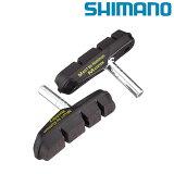 SHIMANO(シマノ) BR-M65Tブレーキシュー 1ペア [ブレーキシュー] [カンチブレーキ] [ロードバイク] [クロスバイク]