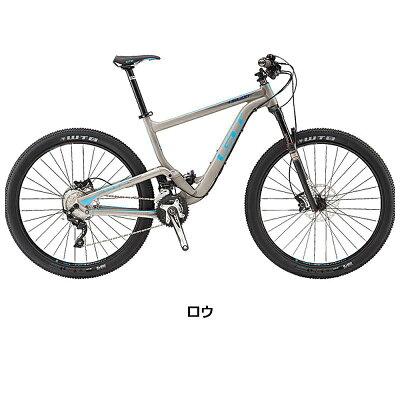 【在庫処分ポイント10倍】GT(ジーティー) 2016年モデル HELION EXPERT (ヘリオンエキスパート) 【GT ジーティー  自転車 自転車安全整備士による完全組立・点検整備の完成車】《S》《P》