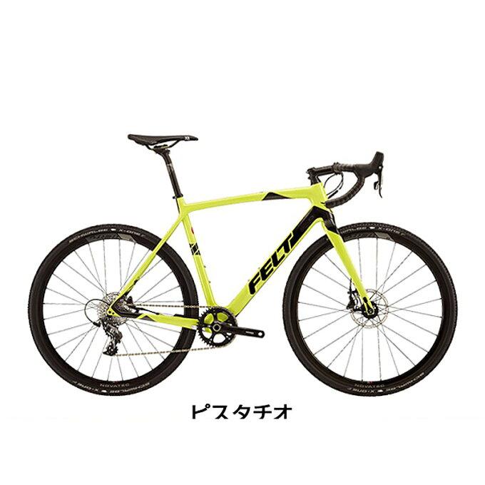 FELT(フェルト) 2017年モデル F4x[レーサー][シクロクロスバイク]...