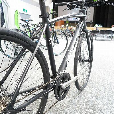 【なんと!自転車工具セットプレゼント!】MERIDA(メリダ)2017年モデルGRANSPEED100-MD(グランスピード100-MD)[ディスクブレーキ仕様][クロスバイク]