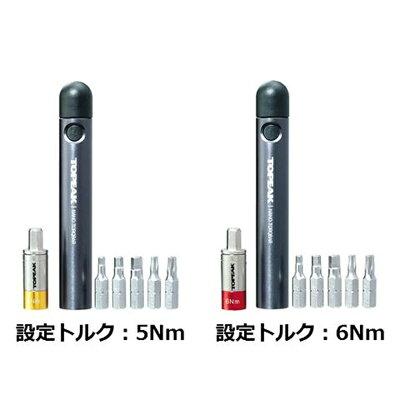 TOPEAK(トピーク)NanoTorqBar(ナノトルクバー)[メンテナンス][携帯用工具]