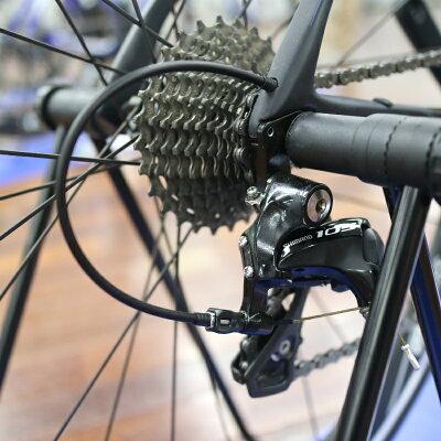 【先行予約受付中】GIOS(ジオス) 2017年モデル TORNADO(トルナード)ULTEGRA ホイール:RS-81[カーボンフレーム][ロードバイク・ロードレーサー] 【自転車安全整備士による完全組立・点検整備の完成車】