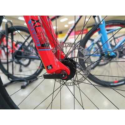 CENTURION(センチュリオン) 2017年モデル BACKFIRE PRO 100.29 (バックファイヤープロ100.29)[29インチ][ハードテイルXC] 【自転車安全整備士による完全組立・点検整備の完成車】