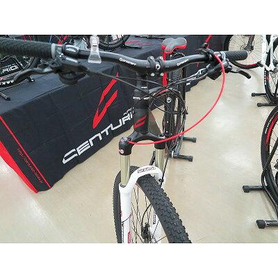 《在庫あり》CENTURION(センチュリオン) 2017年モデル BACKFIRE PRO 600.29 (バックファイヤープロ600.29)[29インチ][ハードテイルXC] 【自転車安全整備士による完全組立・点検整備の完成車】