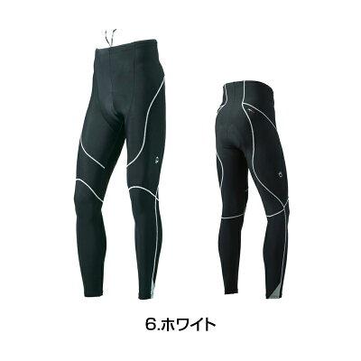 PEARLIZUMI(パールイズミ)2017春夏モデルコールドブラックタイツ228-3D[サイクルウェア・グローブ][レーサーパンツ][メンズウェア]