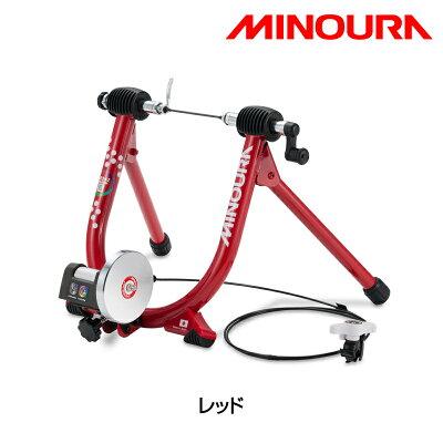 【土日祝も】MINOURA(ミノウラ)LR341LiveRideTrainer(LR-341ライブライドトレーナー)マグライザー付400-5840-00[タイヤドライブ式][固定式ローラー台]