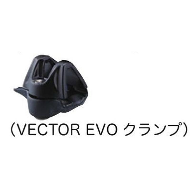 RITCHEY WCS VECTOR EVO クランプ [シートポスト] [サドル] [ロードバイク] [クロスバイク]