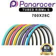 Panaracer(パナレーサー) リブモS 700X28C 限定カラー[街乗り・ロングライド用][クリンチャータイヤ][700×25c〜]