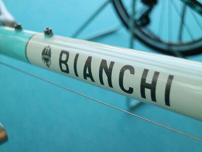 【通勤・通学におすすめ】Bianchi(ビアンキ)2018年モデルPISAFLATBAR(ピサフラットバー)[コンフォート][ミニベロ/折りたたみ自転車]