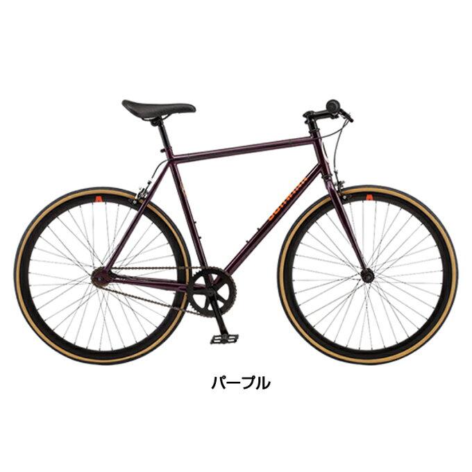SCHWINN(シュウィン) 2018年モデル REGENT (リージェント)[シン...