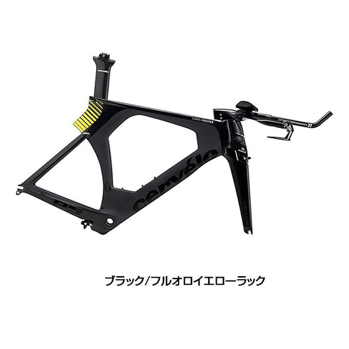 【先行予約受付中】CERVELO(サーベロ) P5 SIX フレームセット[カーボン...