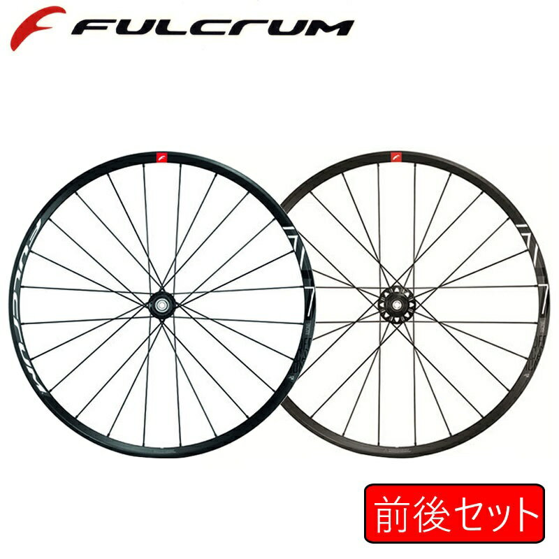 自転車用パーツ, ホイール FULCRUM RACING 7 DB 2WAY-R 7 DB 2-RFR