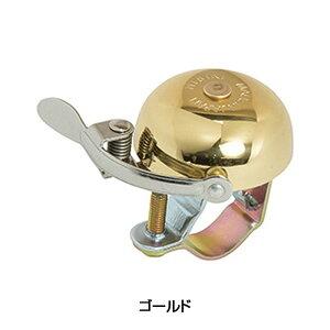 OHGI(扇工業) ひびきベル ゴールド[ベル・バックミラー][パーツ・アクセサリ]