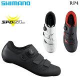 《即納》【あす楽】SHIMANO(シマノ) 2019年モデル RP4 (SH-RP400) SPD-SLビンディングシューズ [サイクルシューズ] [サイクリング] [ロードバイク]
