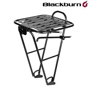 Blackburn(ブラックバーン) 2019年モデル BOOTLEGGER FRONT RACK (ブートレッガーフロントラック) [フロントキャリア] [MTB] [ロードバイク] [クロスバイク]