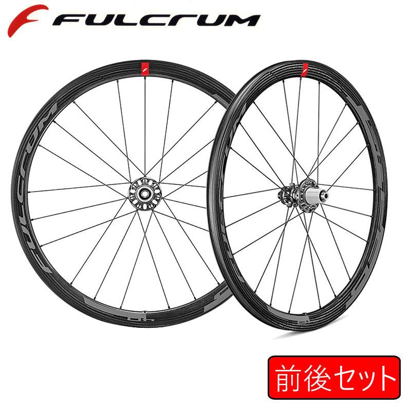 自転車用パーツ, ホイール  SPEED 40 DB40DB 2WAY FR FULCRUM