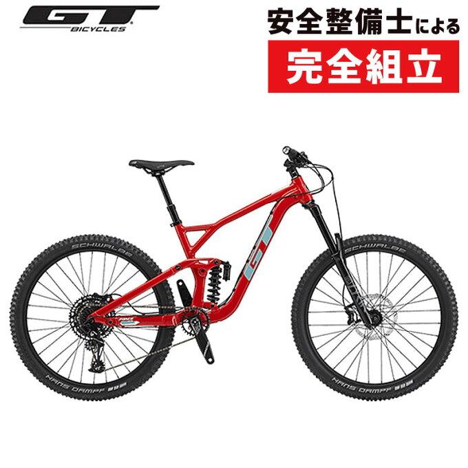 GT(ジーティー) 2020年モデル FORCE ELITE (フォースエリート)2...