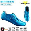 SHIMANO(シマノ) RC9T SPD-SLペダル用 SPD-SLビンディングシューズ SH-RC901T [サイクルシューズ] [サ...